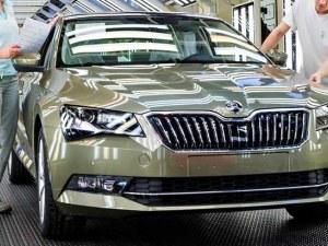 Volkswagen Group строи завод за производство на Skoda край Пловдив?