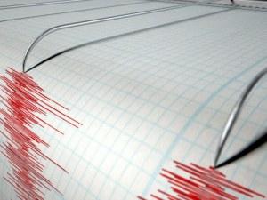 Земетресение разлюля Вранча тази нощ