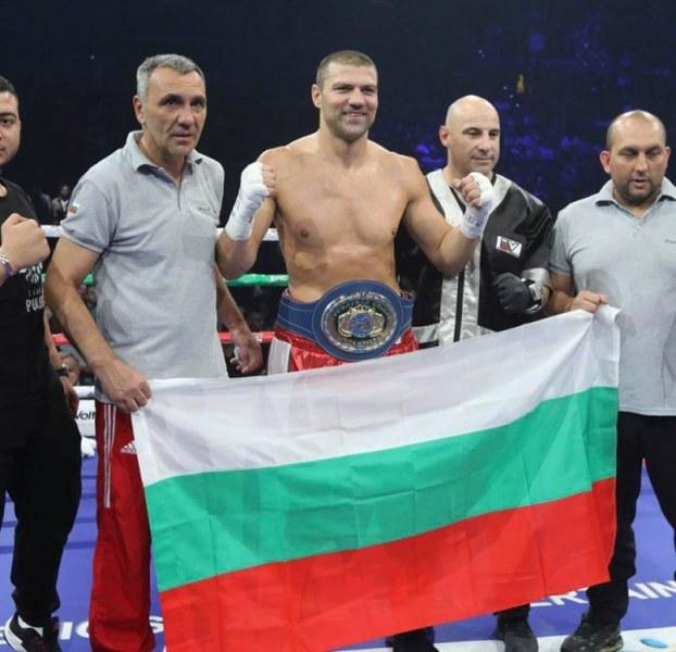 Решено! Тервел Пулев брани европейската си титла през май в Колодрума
