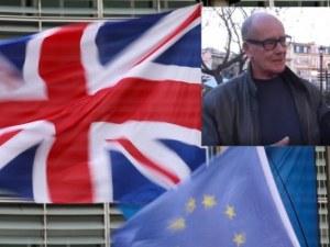 Английски журналист пред Trafficnews.bg за кошмара след Брекзит ВИДЕО