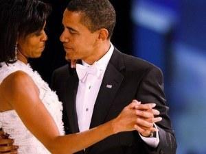Барак Обама към Мишел: Ти си единствената!