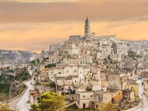 В Италия правят мащабно откриване на столица на културата, поздравява ги президентът