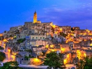 Матера открива Европейска столица на културата! Гледайте церемонията НА ЖИВО