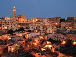 Матера сподели отворено бъдеще за откриването на Европейската столица на културата
