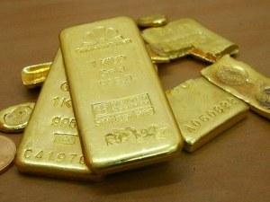 Русия измести Китай, стана петият по големина притежател на злато в света