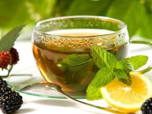 С каква вода трябва да приготвяме зеления чай?
