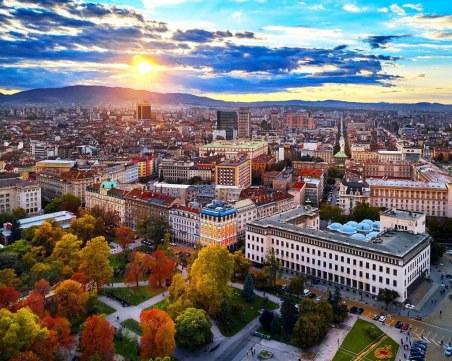 Главният архитект на София разкри пред TrafficNews накъде и как ще расте столицата