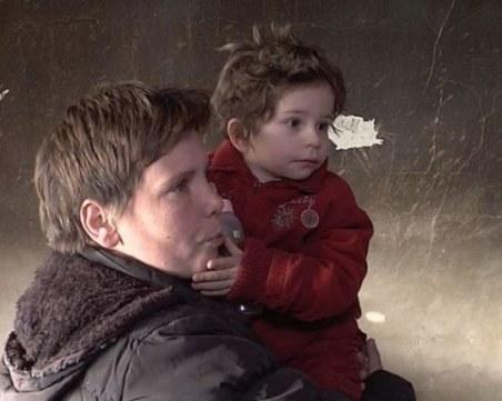 Вълна от съпричастност към бедстващото семейство от Ямбол
