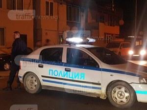 Пловдивчанин нападна управител на ресторант в Пловдив заради съпругата си