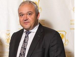 Програмата на адв. Демерджиев: Нов Закон за адвокатите и електронизация
