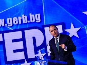 Цветанов: Мислим за местните избори, но европейските ще ни дадат тласък