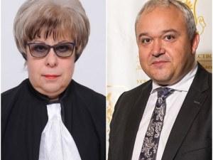 Зоя Тошкова срещу Иван Демерджиев в битката за шеф на Адвокатска колегия