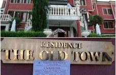 """Резиденция """"Стария град"""" заплашена от запечатване от НАП-Пловдив СНИМКИ"""
