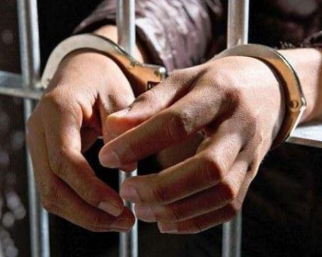 Арестуваха 21-годишен мъж, отвлякъл 3-месечния си син