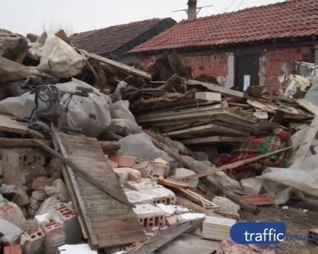 Търсят училища на ромчетата, изселени от Войводиново