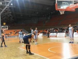 Академик Бултекс 99 с три мача в Колодрума за седмица