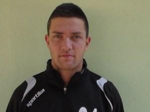 Атлетик Куклен привлече още един нов футболист