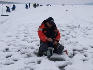 Батак ще бъде домакин на Световното първенство по риболов на лед