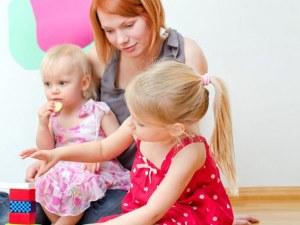 Бавачка от държавата за децата до 12 години, но само на многодетни майки