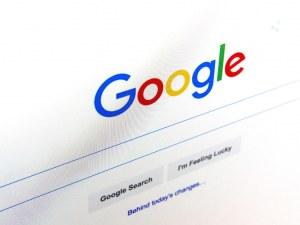 Глобиха Гугъл с 50 млн. евро