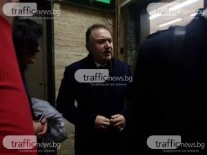 Кметът на Калофер застава пред съда, обвинен от колегата си от Карлово