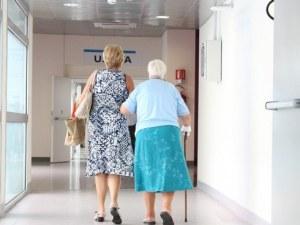 Лекар: Ще ви изхвърля от болницата! Близките подадоха жалба