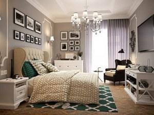 Не правете тези грешки при обзавеждането на спалнята СНИМКИ