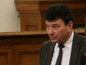 """Разпитваха Живко Мартинов в следствието заради """"Суджукгейт"""""""