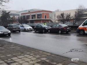 Шофьорът, причинил катастрофата на Пещерско - с крадени номера и без книжка