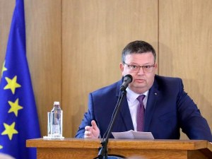 Цацаров си каза думата за обиските на адвокатски кантори в София