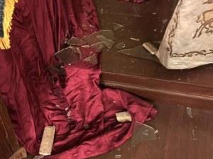 Задържаха 35-годишен за нападението срещу синагогата