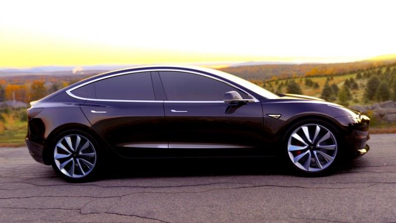 Най-евтиният модел на Tesla вече на пазара и в Европа