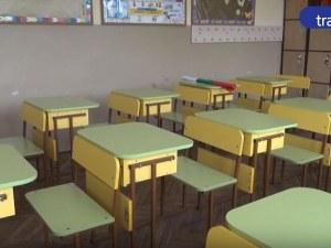 1071 училища и детски градини остават без занятия заради грипа
