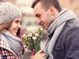 13 романтични думи, с които да му кажете, че ви липсва