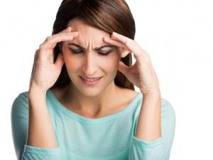 7 трика как да се справим бързо с главоболието
