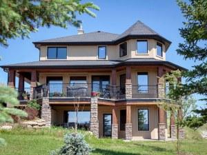 Канадка продава разкошната си къща с конкурс за есе ВИДЕО