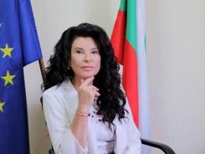"""Комисията """"Антимафия"""" провери зам.-министър Султанка Петрова"""