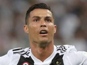 Роналдо прие 2-годишна условна присъда и 19 млн. евро глоба