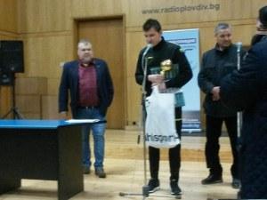 Неделев: По-вероятно е да остана в Ботев до лятото