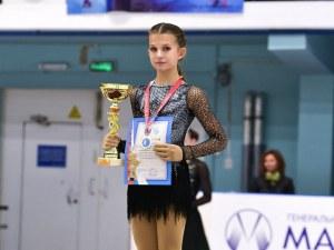 """Нужен е много допинг, за да се представиш стабилно"", казва 13 годишна руска фигуристка ВИДЕО"