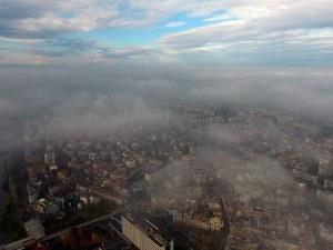 Облачно време днес в Пловдив, значителни валежи в страната