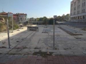 Общината плаща 600 000 лева за парчето от 286 кв.м на пъпа на Пловдив