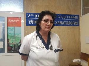 Пловдив с 5 смъртни случая от грипа! Д-р Вълканова посочва кои са най-уязвимите и как да се предпазим СНИМКИ