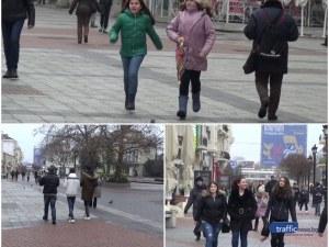 Пловдивските ученици за пример! Учат и по време на грипната ваканция ВИДЕО