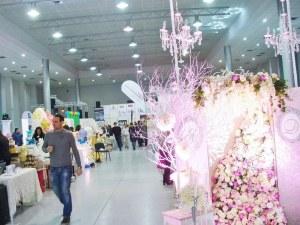 Показват необичайни места за сватби в Панаира