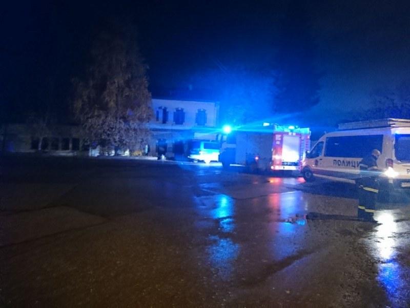 Трагедия: Замръзнал водоем се пропука и погълна 15-годишно момче край Пловдив