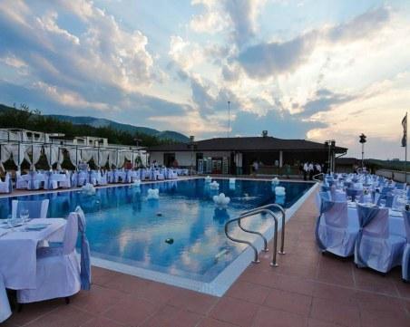 """Дългове повлякоха два хотела край Пловдив! Продават на търг """"Беркут"""" със стартова цена от 5 милиона"""