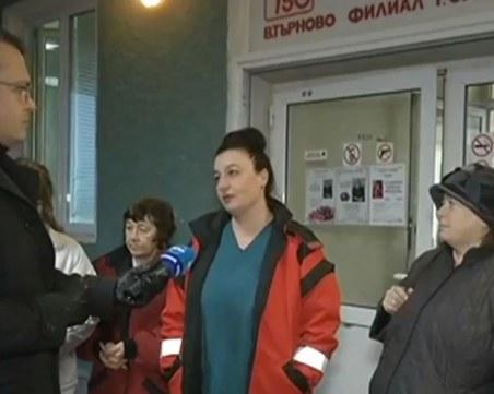 След нападението на фелдшер: Протест и заплахи за оставки в болницата