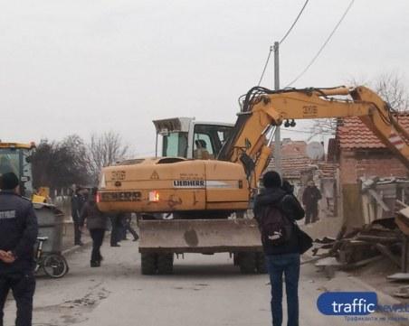 Войводиновци са непримирими! Отново излязоха на протест