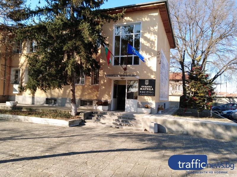 Кметът на Войводиново ще обсъжда с жители на селото събарянето на незаконните постройки